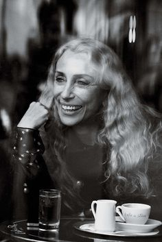 franca sozzani style: we call it iconic