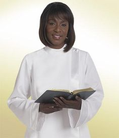 clergy robes for women | Womens Clergy Alb