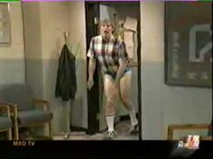 How I miss MAD tv