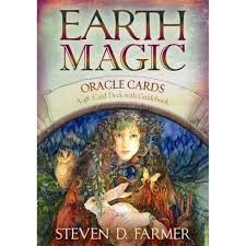 Image result for the fairy ring oracle cards