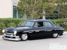 shoebox inspiration | 49-51 Fords | Pinterest | Ford