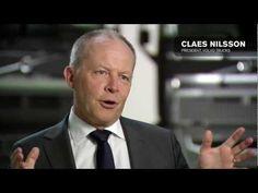Volvo Trucks - A real business winner (new Volvo FH)