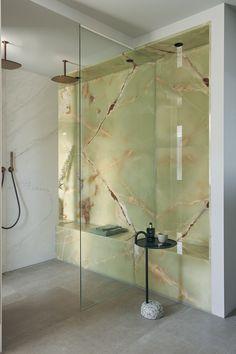 Home Room Design, Dream Home Design, Home Interior Design, Interior Architecture, Interior And Exterior, Bathroom Design Luxury, Vintage Interiors, Dream Apartment, Dream Bathrooms