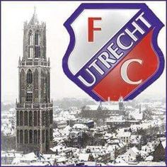 Dom en logo FC Utrecht