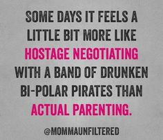 is fun el humor, funny mom humor, hilarious quotes, funny memes, funny quot Parenting Quotes, Parenting Tips, Parenting Humor Teenagers, Funny Children Quotes, Funny Kids, Funny Parenting Memes, Parenting Books, Little Bit, All That Matters