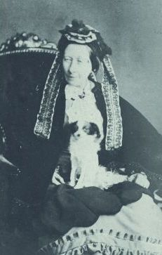 Chijs, Anna Maria Margaretha van der (1814-1895)Only just found out about this amazing woman Article is in Dutch)