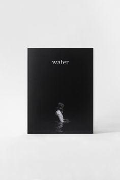 Water Journal: A bi-annual print publication exploring the beauty and complexity of all things water. | From: waterjournal.co