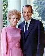 Richard & Pat Nixon