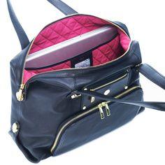 Knomo Lola laptop bag