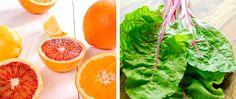 Így készül  a fogyást elősegítő zöldturmix