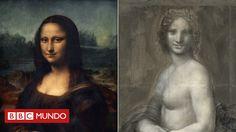 Un curador de arte afirma que un dibujo al carboncillo puede ser un boceto de Leonardo da Vinci para su obra maestra. El dibujo estuvo en otra colección de arte del Renacimiento durante más de 150 años.