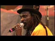 Culture - International Herb (Live at Reggae On The River) - YouTube