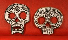 Graham Smith Illustration Blog: Art for Dead People