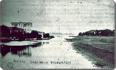 Kurbağalıdere - 1900 ler