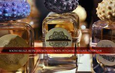 Mendittorosa Perfume Bottles, Perfume Bottle