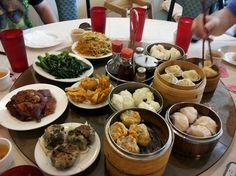 The Empress Seafood Restaurant |SW Denver 2825 W Alameda Ave ...