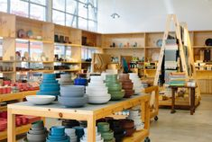 Image result for Heath Clay Studio and Commune