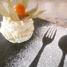 Hjemmelaget krokan-is – Fru Haaland Food And Drink, Ice Cream, Pudding, Baking, Cakes, God, Tips, Recipes, No Churn Ice Cream
