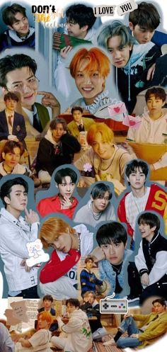 Kpop Exo, Baekhyun, Exo Songs, Korean Art, Boy Groups, Locks, Photo Ideas, Wallpapers, Awesome