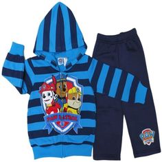 Paw Patrol Paw Patrol Tracksuit. Check it out!