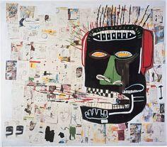 Jean-Michel Basquiat Ausstellung