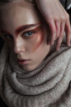 Make up @marichi.pro