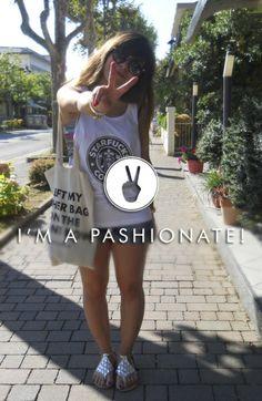 New In! Mina Masotina   The Style Fever   www.pashionvictim.com
