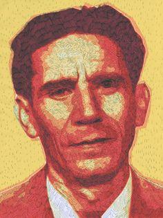"""César Rengifo: La pintura necesaria, el teatro necesario ... TUVO TALENTO SUFICIENTE PARA DESTACAR EN LAS ARTES PLÁSTICAS Y EN LAS ESCÉNICAS Y AÚN TUVO TIEMPO PARA LA POESÍA, LA DOCENCIA Y EL PERIODISMO. EN TODOS LOS CAMPOS EN LOS QUE INCURSIONÓ FUE UN LUCHADOR COMPROMETIDO POR LAS CAUSAS POPULARES. GUSTAVO PEREIRA DICE QUE """"FUE UN IDEAL DE LA DIGNIDAD REVOLUCIONARIA HECHO ARTE"""" ..."""