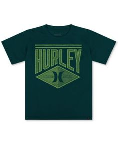 Hurley Boys' Stitched Tee