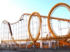 Steel roller coaster manufacturers around you. Roller coaster buy online with high safety, quality and performance from Qiangli amusement equipment supplier. Roller Coaster For Sale, Biggest Roller Coaster, Best Roller Coasters, Roller Coaster Ride, Ring Roller, Types Of Steel, Amusement Park Rides, Train Rides, Oktoberfest