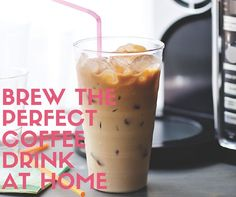 If Sofia Vergara invites you to join her for a cup of coffee, you should say yes. I got to sip on a tasty latte and chat with the Emmy-nominated actress about the Ninja® brand's new coffee ...