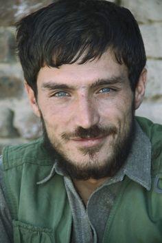 Uzbek ethnicity of Afghanistan