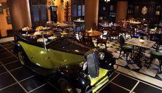 List of best 5 restaurants that one must visit on their trip to Delhi
