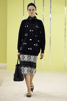 Marc Jacobs Resort 2016 Fashion Show: Complete Collection - Style.com