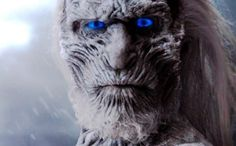 Game Of Thrones Halloween Makeup, Costume Ideas: White Walker Mask Online And Make Up Tutorial #gameofthroneshalloween #whitewalkersmask #halloweencustumemakeup
