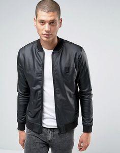 Dope Asos Bomber Jacket // http://us.asos.com/religion/religion-bomber-jacket-in-coated-jersey/prd/7038392?iid=7038392&clr=Black&cid=21060&pgesize=36&pge=0&totalstyles=255&gridsize=3&gridrow=11&gridcolumn=3