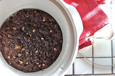 Crockpot Brownies...never thought about this! #crockpots @DealYard #dealyard