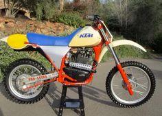 KTM Classic