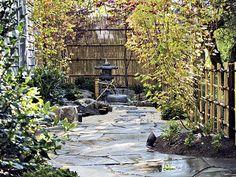 images about Tsuboniwa Courtyard japanese gardens