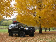 September 2011 TOTM Entries - Page 3 - Second Generation Nissan Xterra Forums (2005+)