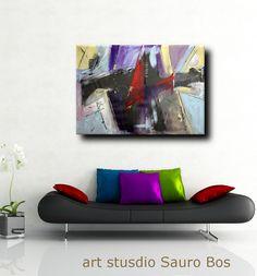 quadro moderno olio su tela 120x80 per info: http://www.saurobos.it/prodotto/dipinti-astratti-fatti-a-mano-120x80-xxl-2/