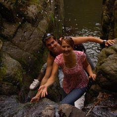Skryjská jezírka jsou dvě malá jezírka nedaleko obce Skryje. Leží v nadmořské výšce 270 m, vzdálená od sebe jen několik metrů. Každé z nich měří přibližně 30 m a zaujímá plochu asi 150 m². Jedná se o chráněnou přírodní památku. Czech Republic, Camping, Couple Photos, Messi, Places, Travelling, Campsite, Couple Shots, Couple Photography