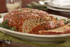 Our Turkey Meat Loaf Supreme has all the right seasonin's to make it a hit at your next family dinner. They'll love it so much, we bet there won't be any leftovers!