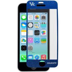 Kentucky Wildcats iPhone 5/5S Screen Protector