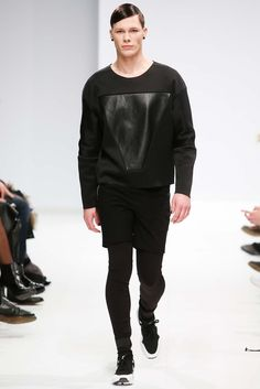 Vektor Berlin Fall 2015 - Collection - Gallery - Style.com