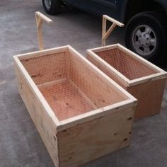 chicken brooder plan