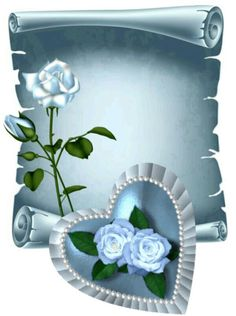 .de soledad. Flower Background Wallpaper, Flower Backgrounds, Flower Frame, Flower Art, Gifs Ideas, Happy Birthday Wishes Photos, Boarders And Frames, Photo Frame Design, Picture Frame Decor