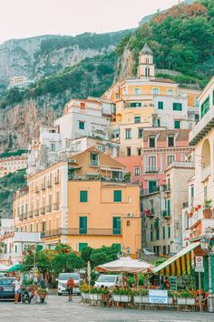 12 Beautiful Places In The Amalfi Coast Of Italy That You Have To Visit (9)
