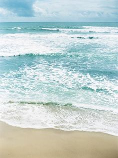 Beautiful Beach scene :)
