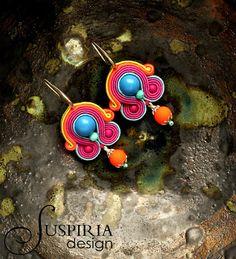 Suspiria Design: O kolczykach, które wyjątkowym wisiorkiem się stały.